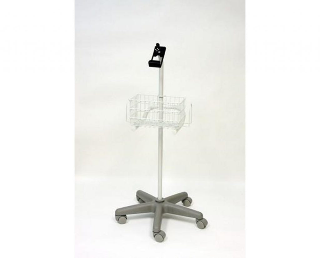 Summit Doppler K230 Mobile Stand for Handheld & Tabletop Dopplers - fhmedicalservices
