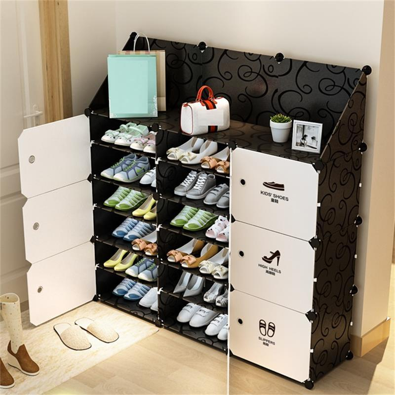 Minimalist Shoes Cabinet