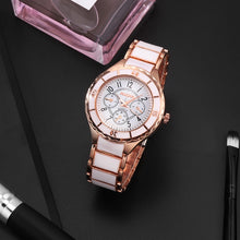 Load image into Gallery viewer, Rose Gold Watch