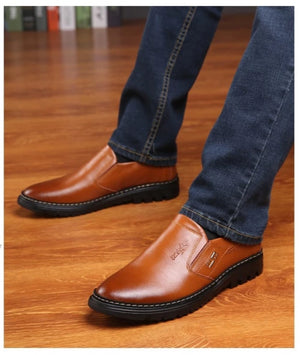 Handmade Genuine Leather Shoes