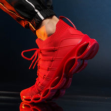Load image into Gallery viewer, Men's Running Jogging Sneakers
