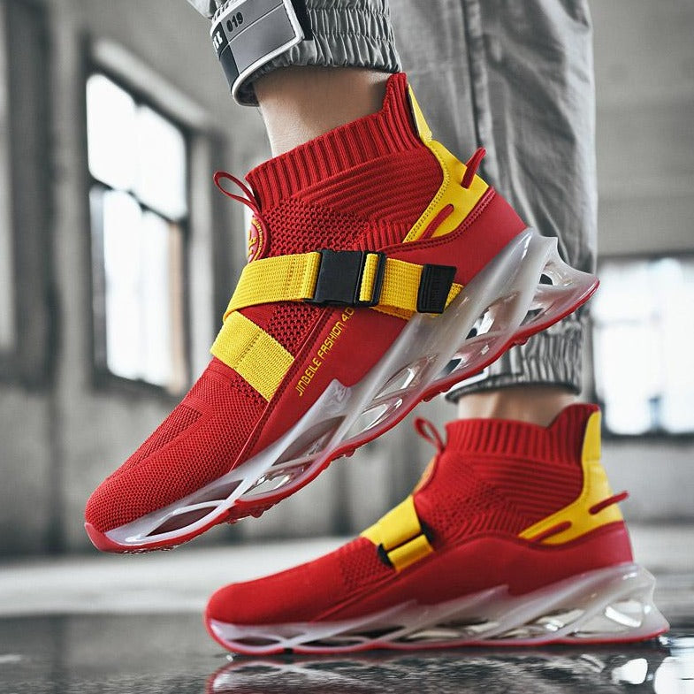 Men's Sock Sneakers