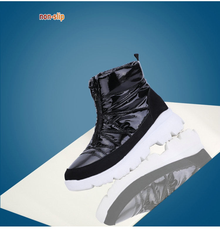 Waterproof Non-Slip Winter Boots