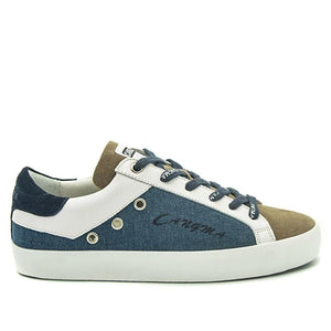Open image in slideshow, Genuine Leather & Casual Sneakers
