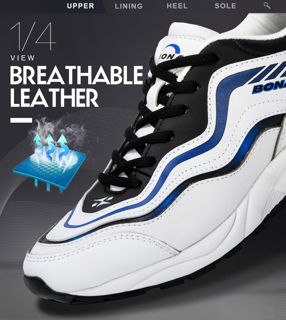 Breathable Running Sneakers