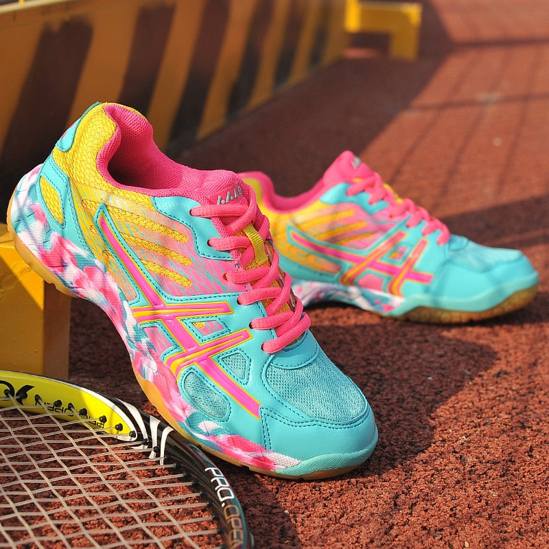 Lightweight Colorful Sneakers