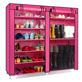 Large Capacity Shoe Cabinet