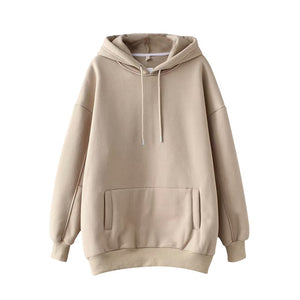 Open image in slideshow, Batwing Long Sleeve Hoodie