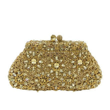Load image into Gallery viewer, Crystal Evening Bag