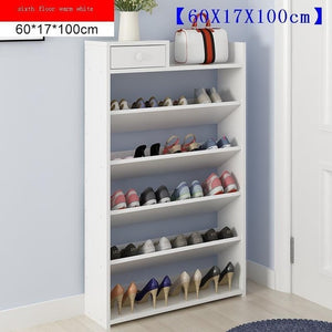Open image in slideshow, Shoe Rack Organizer