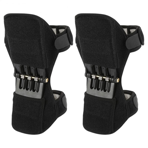 Joint Support Knee Braces with Rebound Power