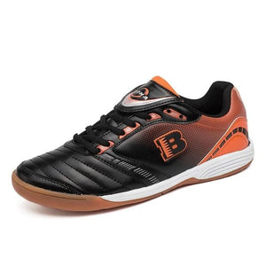 Open image in slideshow, Leather Football Sneakers