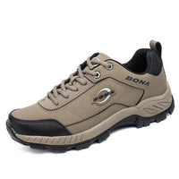 Men's Jogging Trekking Sneakers