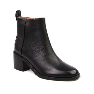 Open image in slideshow, Genuine Leather Ankle Boots