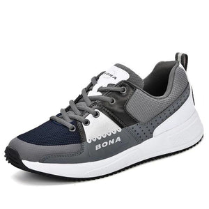 Open image in slideshow, Men's Cross Country Sneakers
