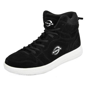 Open image in slideshow, Men's Skateboarding Suede Sneakers