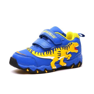 Open image in slideshow, Disonaur Toddler Sneakers