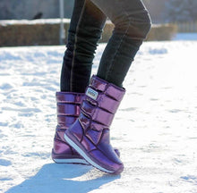 Load image into Gallery viewer, Waterproof Winter Snow Boots