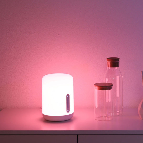 Xiaomi Mijia Bedside Lamp 2 Smart Light voice control touch switch