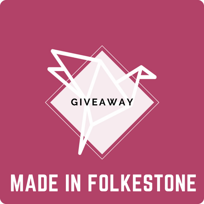 Made In Folkestone Competition