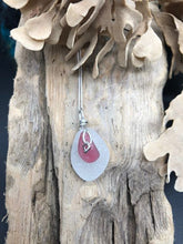 Load image into Gallery viewer, Sterling Silver Spiral Pendants - Silver By The Sea - Made In Folkestone