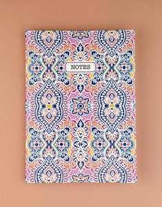 A5 Notebooks (Pack of 3) - Luna May