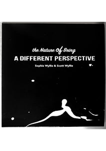 CD Soundscape & Audiobook A Different Perspective The Nature of Being - A Different Perspective - Made In Folkestone