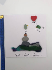 Love large card (0024)