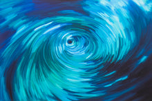 Load image into Gallery viewer, Water Swirl - Goosemoose Paint