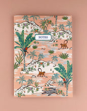 Load image into Gallery viewer, A5 Notebooks (Pack of 3) - Luna May