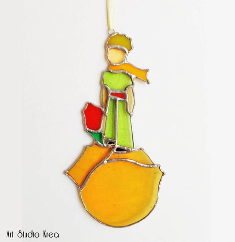 The Little Prince Hanging Decoration - Art Studio Krea