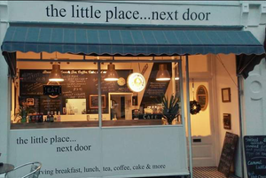 The Little Place Next Door Gift Experiences