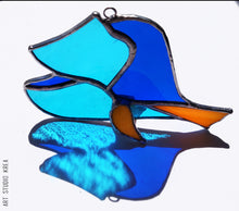 Load image into Gallery viewer, Disney Characters Stained Glass Wall Hangings - Art Studio Krea