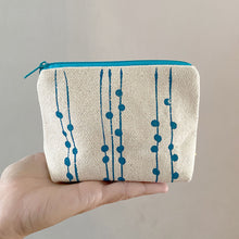 Load image into Gallery viewer, String Of Pearls Standing Purse - Edy & Fig