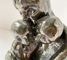 Load image into Gallery viewer, Parent & Child Protective Hugs - Kelly Johnston - Made In Folkestone