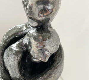 Parent & Child Protective Hugs - Kelly Johnston - Made In Folkestone