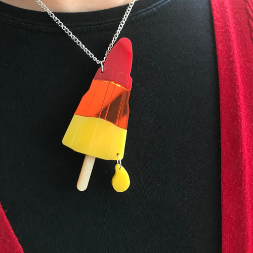 Rocket Lolly - R&R aka 2 Quirky Birds - Made In Folkestone
