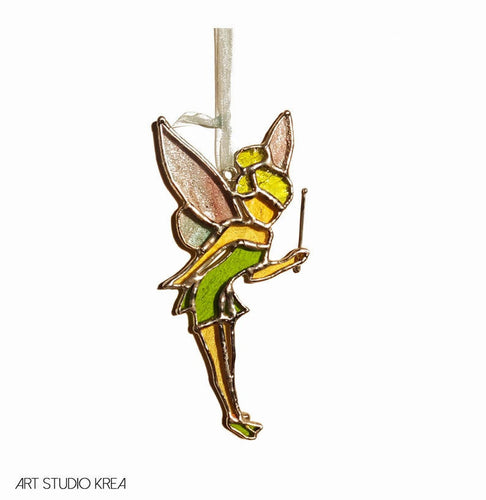 Tinker Bell Hanging Decoration - Art Studio Krea