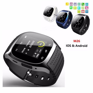 Watch Smart Bluetooth for
