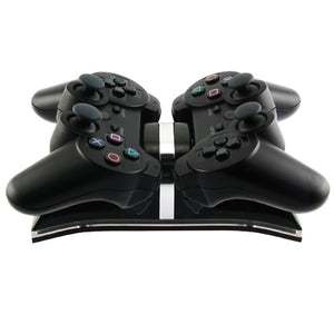 for Dual USB Charger Controller