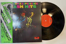 Load image into Gallery viewer, Jimi Hendrix Experience* - Smash Hits (LP, Comp, Mono, RE) - Intergalactic Records