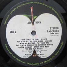 Load image into Gallery viewer, The Beatles - Abbey Road (LP, Album, M/Print, RE) (VG+) - Intergalactic Records