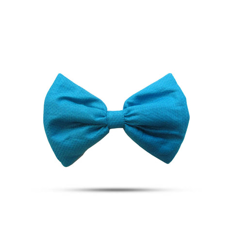 Heaven Blue Bow