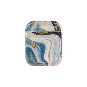 Marble Airpod Cases - Linden & Burk