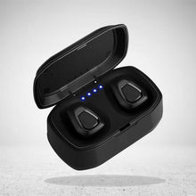 Load image into Gallery viewer, Bluetooth Earbuds Wireless Earbuds Bluetooth Earphones Wireless Headphones, Stereo in-Ear Headphones with Charging Case - Linden & Burk