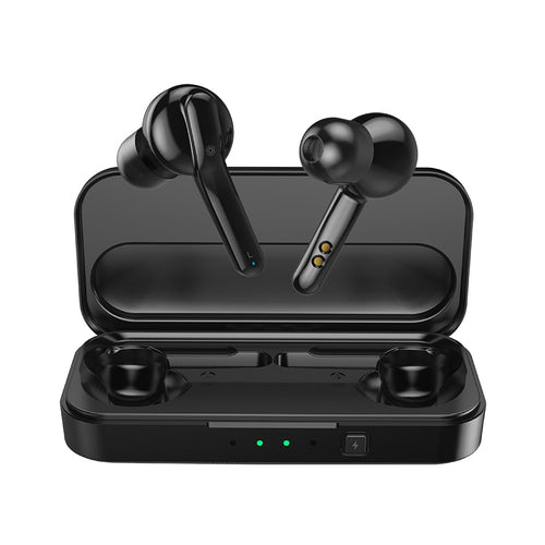 Mifa True Wireles Stereo Earphones Bluetooth 5.0  Sport Earphone with microphone handsfree call charging Box - Linden & Burk