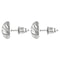 Asmitta Regular Wear Fashionable Trendy Earrings For Womens - ES538KCSLVJ3