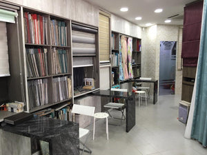 Clementi Kian Seng Interior Furnishing Boutique