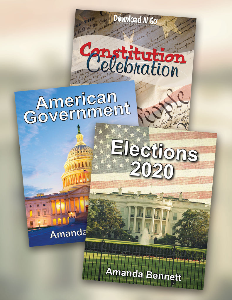 Elections 2020 Bundle