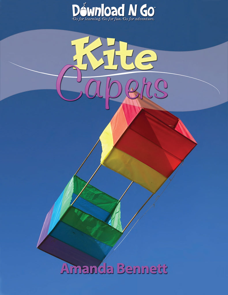 Kite Capers